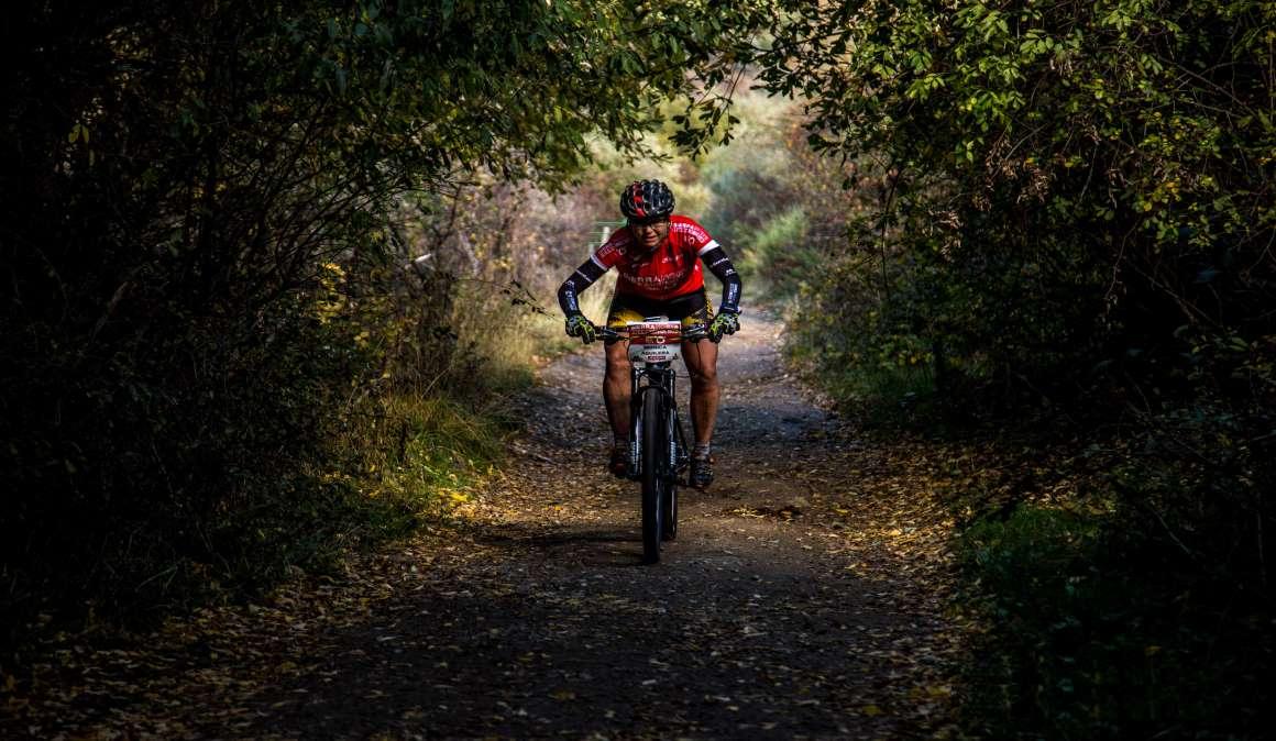 Iii Sierra Norte Bike Challenge Otoño