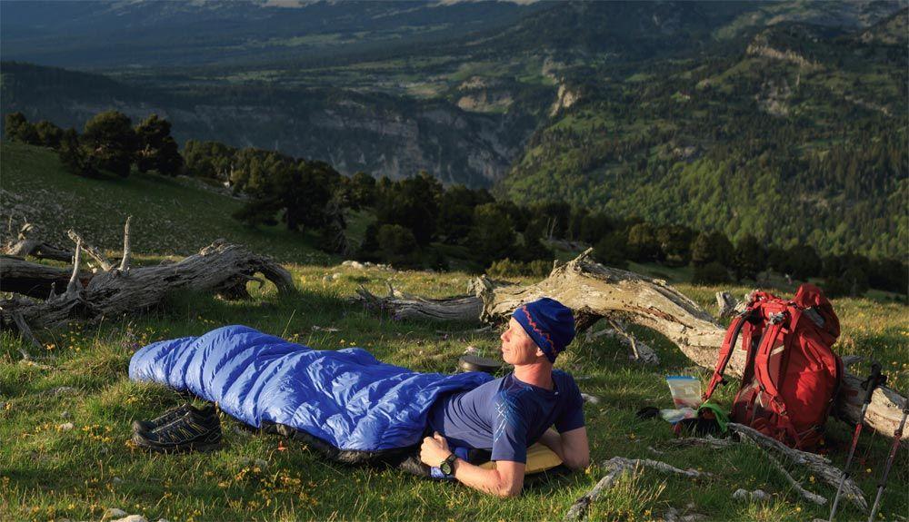 Al rico vivac: 7 consejos para dormir al raso