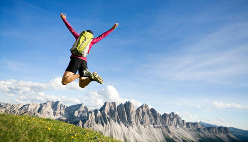 Los 10 mandamientos del trekking