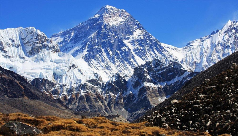 6 falsos mitos sobre el Everest