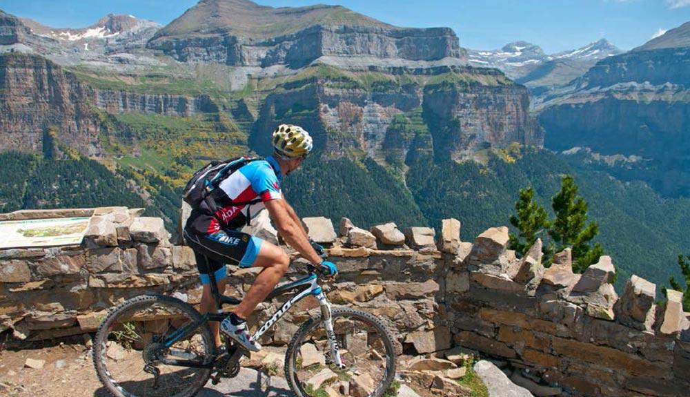 Los 10 +1 mejores destinos cicloturistas de España para 2018