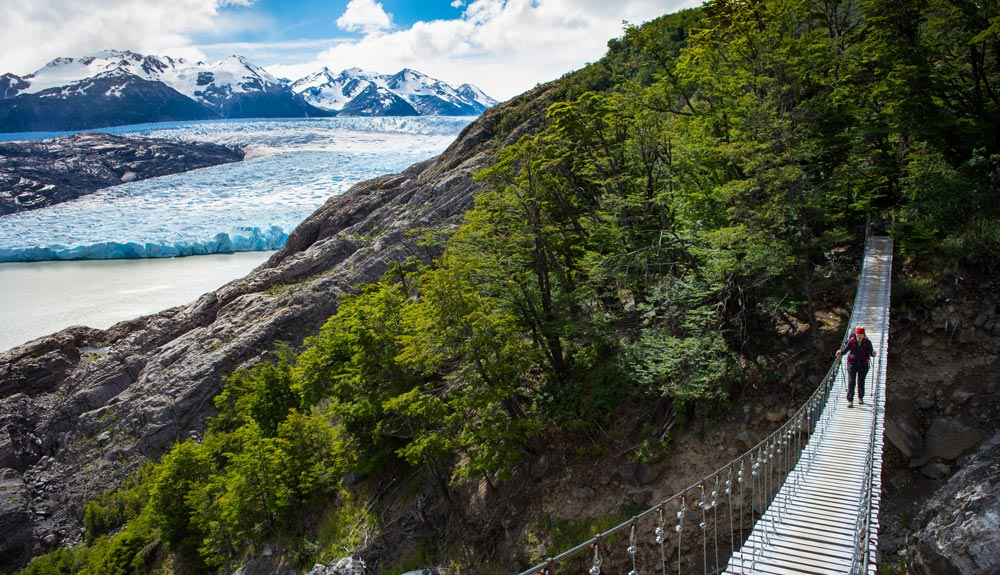 5 trekkings por el mundo