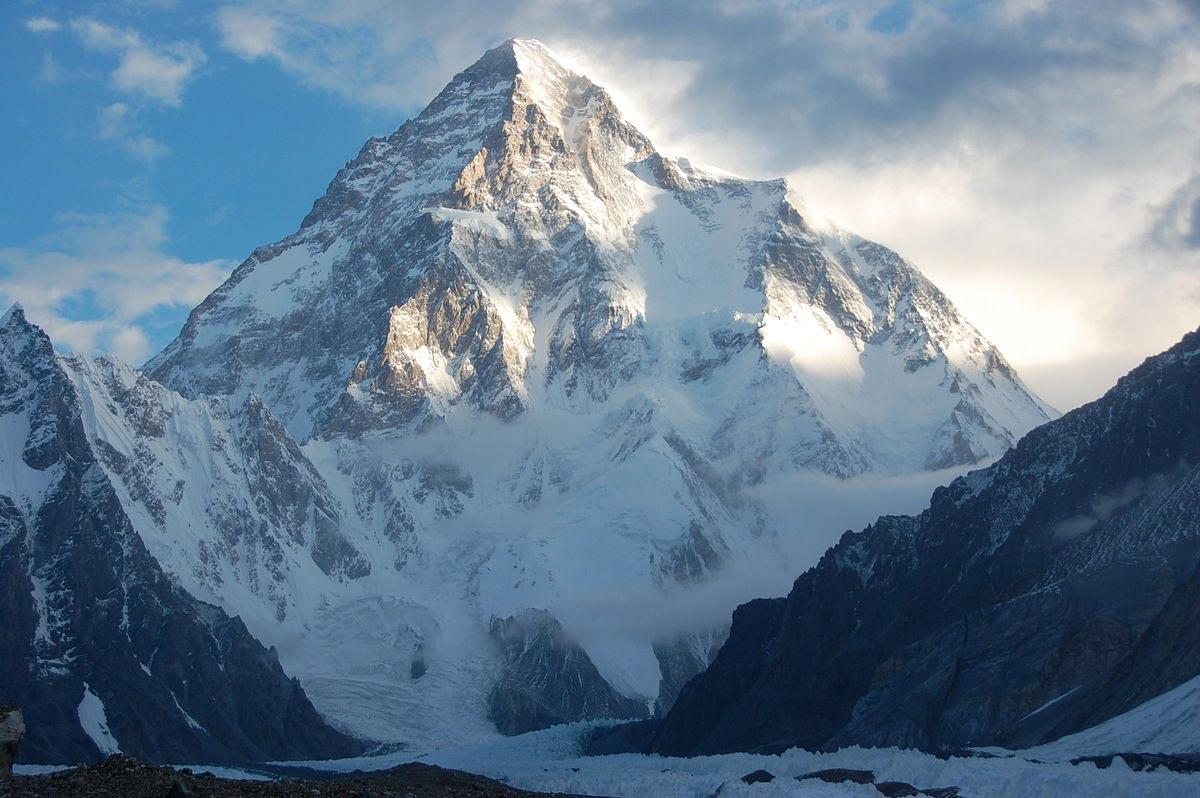 Comienza la temporada en el K2