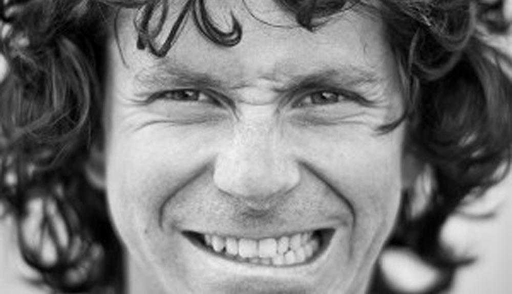 Colin Haley, nuevo récord de velocidad en el Denali