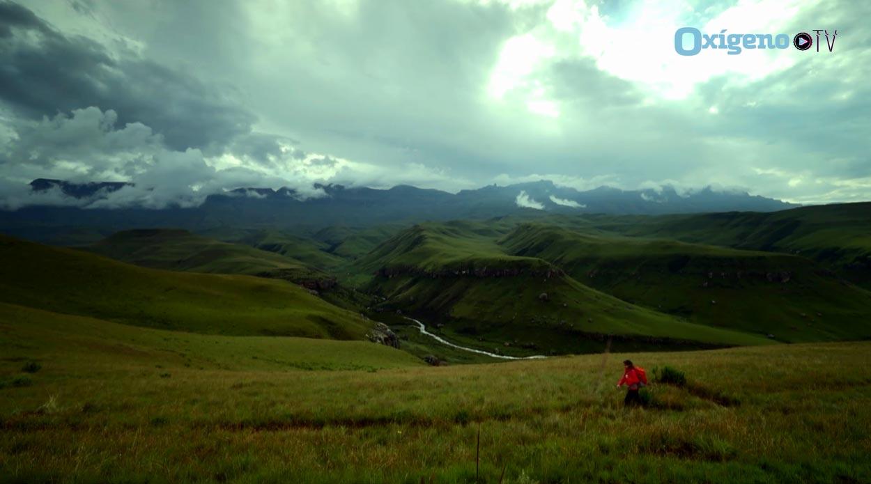 Oxígeno TV: Sudáfrica, horizontes de grandeza