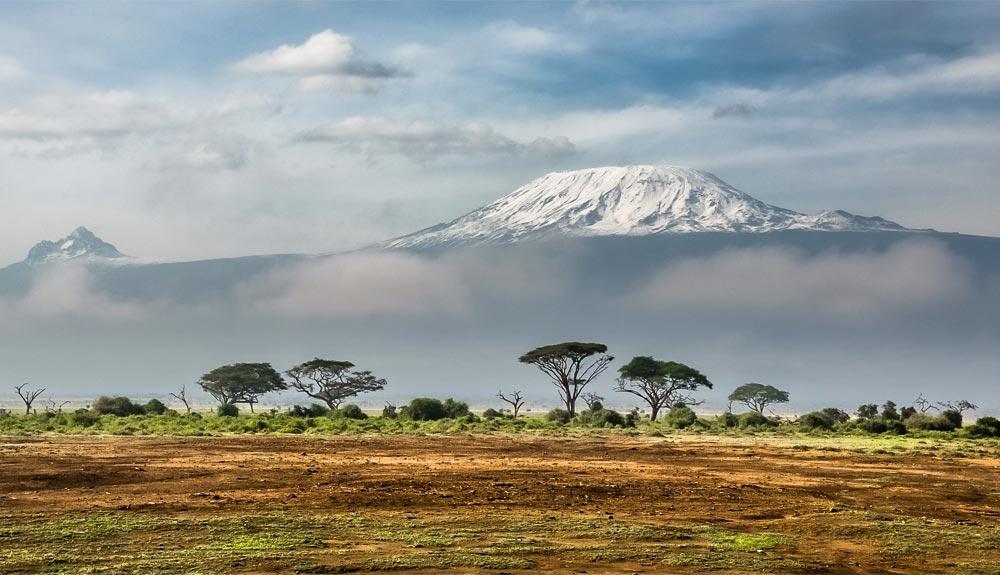 Reto Kilimanjaro: el Techo de África corriendo y en MTB