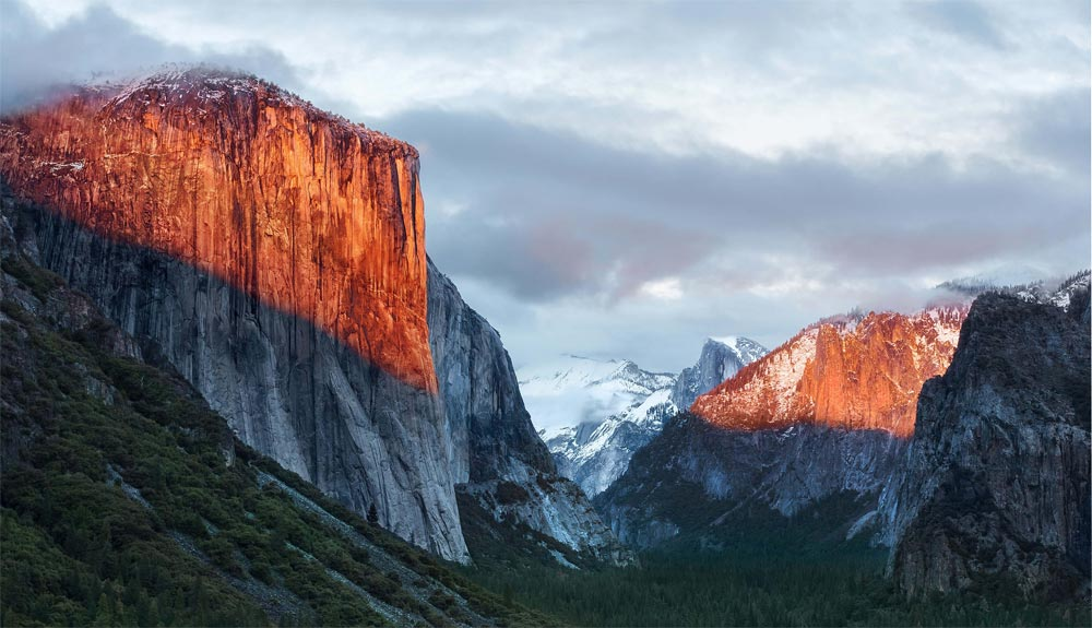 Otros cuatro récords en Yosemite