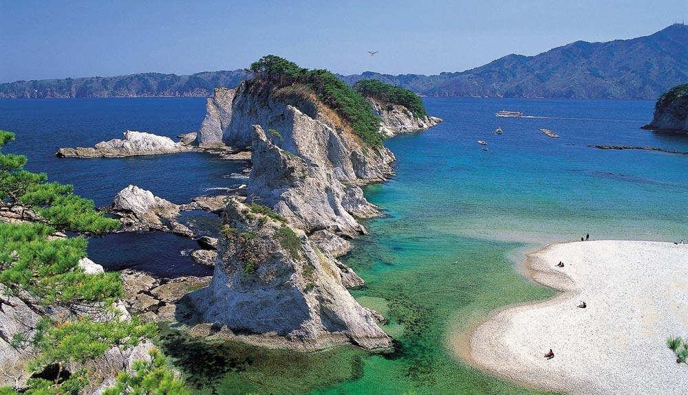 Siete pistas para conocer Tohoku, la región más legendaria de Japón