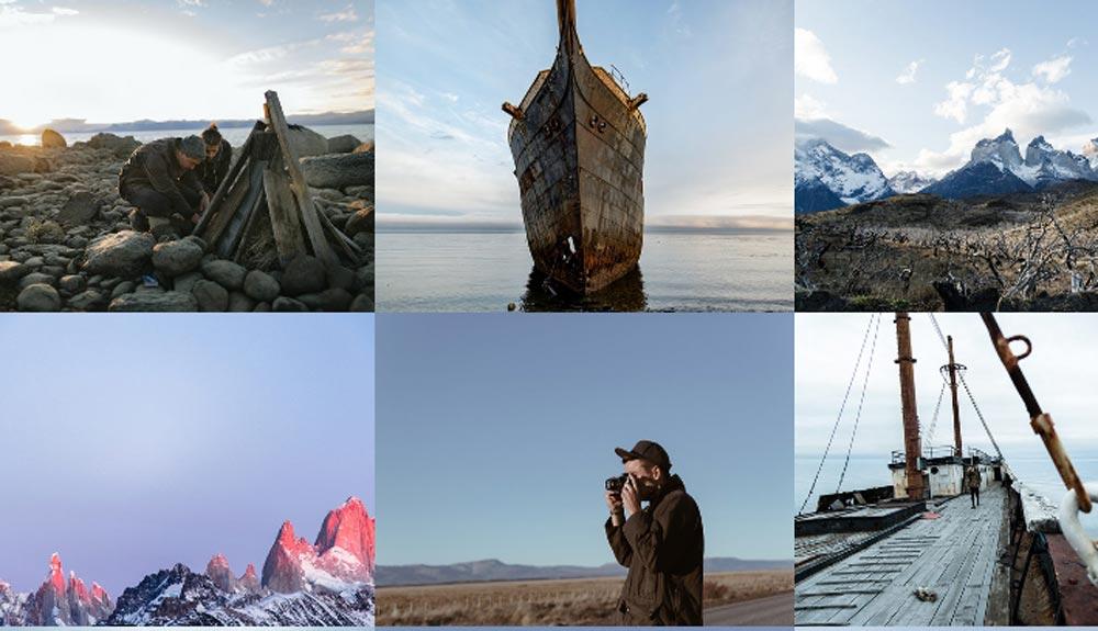 2.000 kilómetros por Patagonia