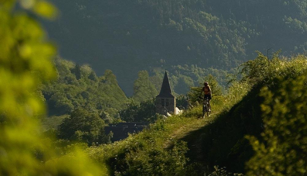 Cicloturismo: 5 rutas para coleccionistas de paisajes