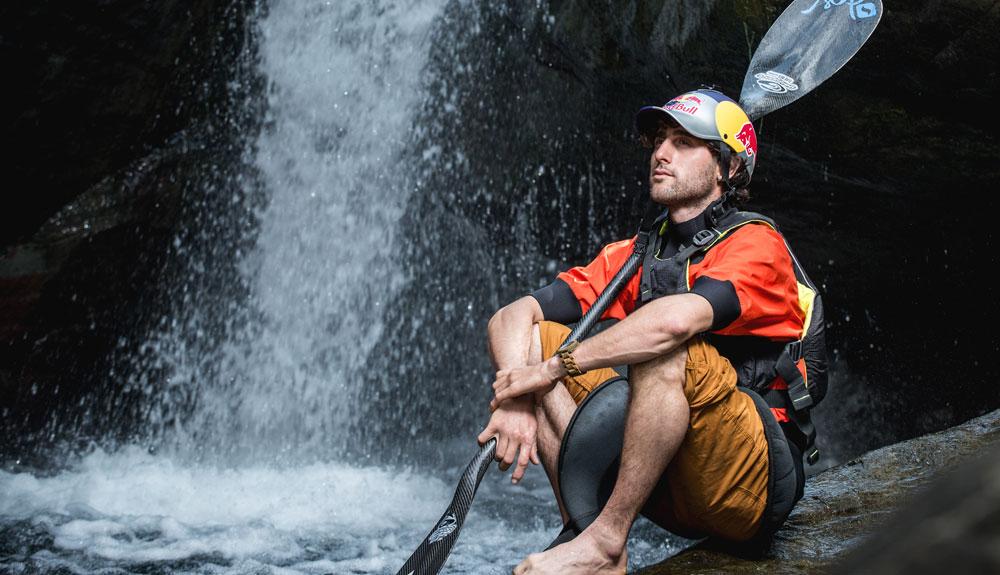 Aniol Serrasolses: ríos de aventura
