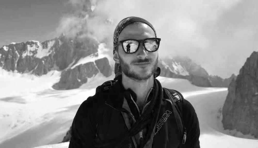 Maurizio Giordano fallece en el Gasherbrum IV