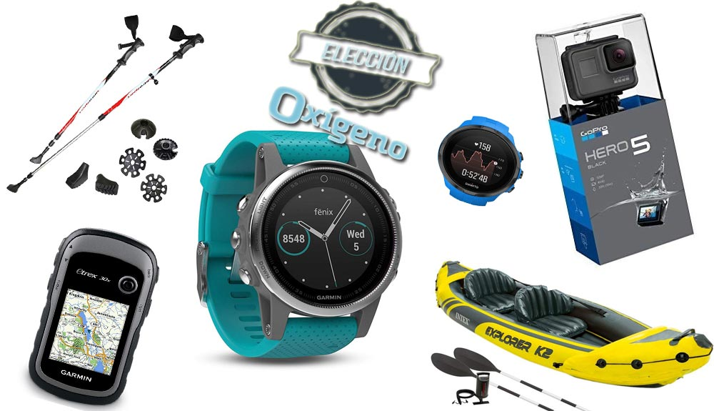 7 grandes ofertas outdoor del Prime Day