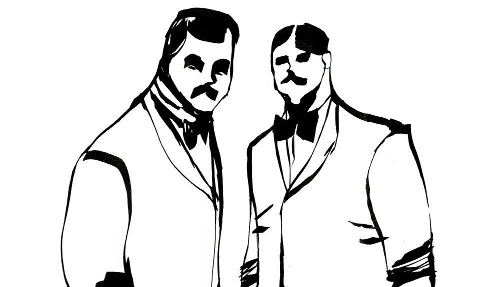 Caballeros del ring
