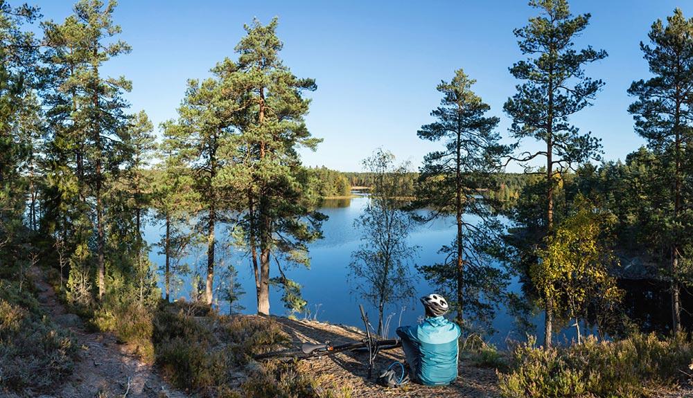 Nace una clásica: la costa oeste de Finlandia en bicicleta