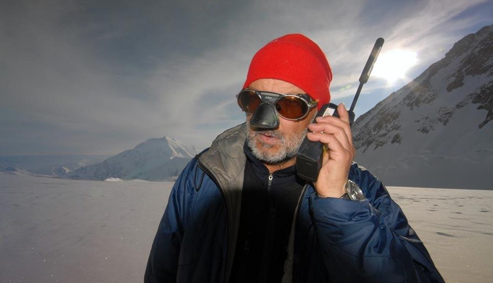 Seguridad en montaña: la importancia de unas comunicaciones fiables