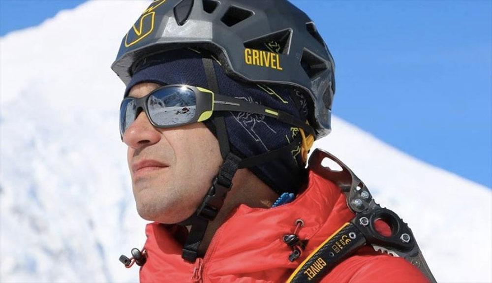 Actualizaciones sobre el rescate de Alexander Gukov