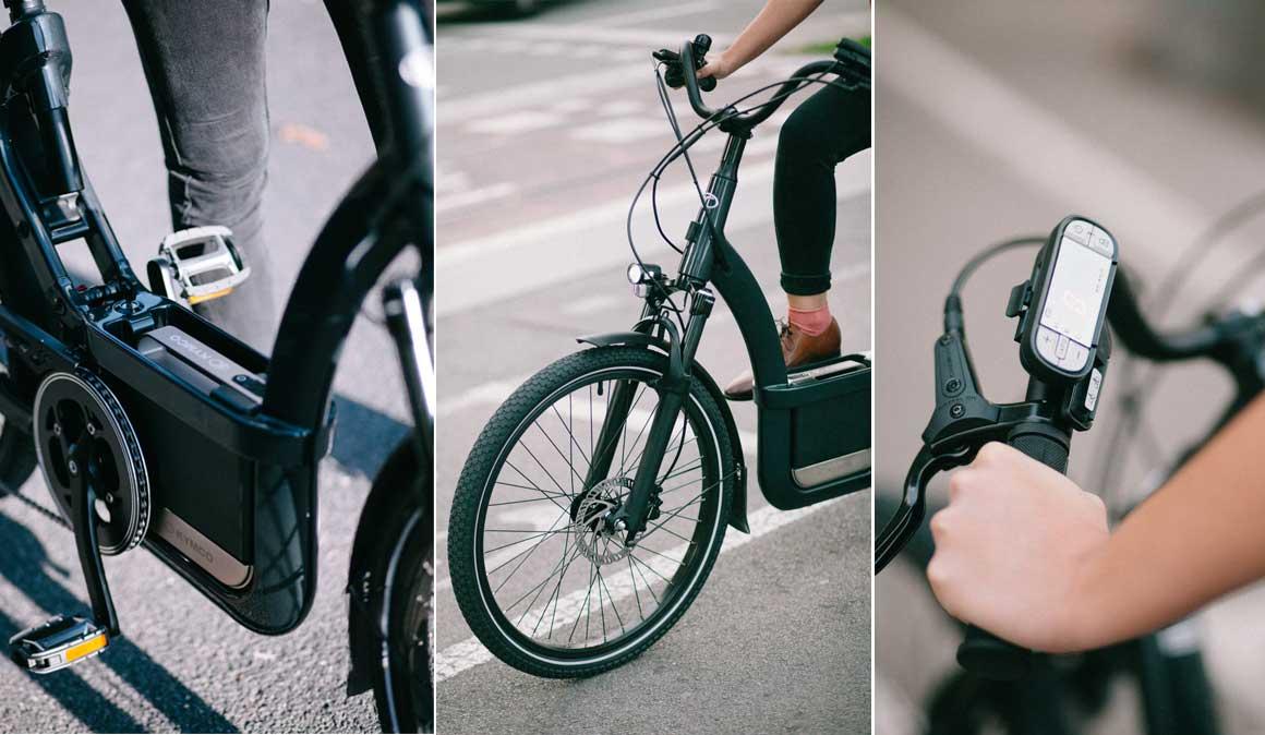Prueba (gratis) lo último en bicis eléctricas en Madrid