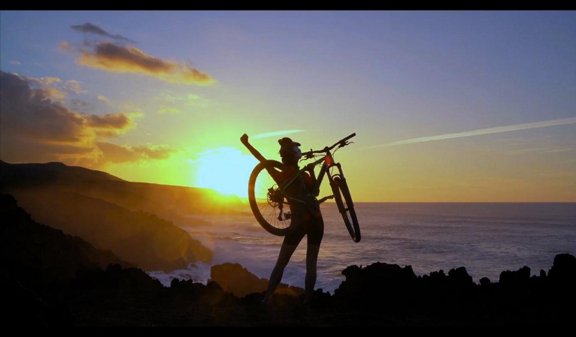 Women In Bike, la revolución de las mujeres ciclistas
