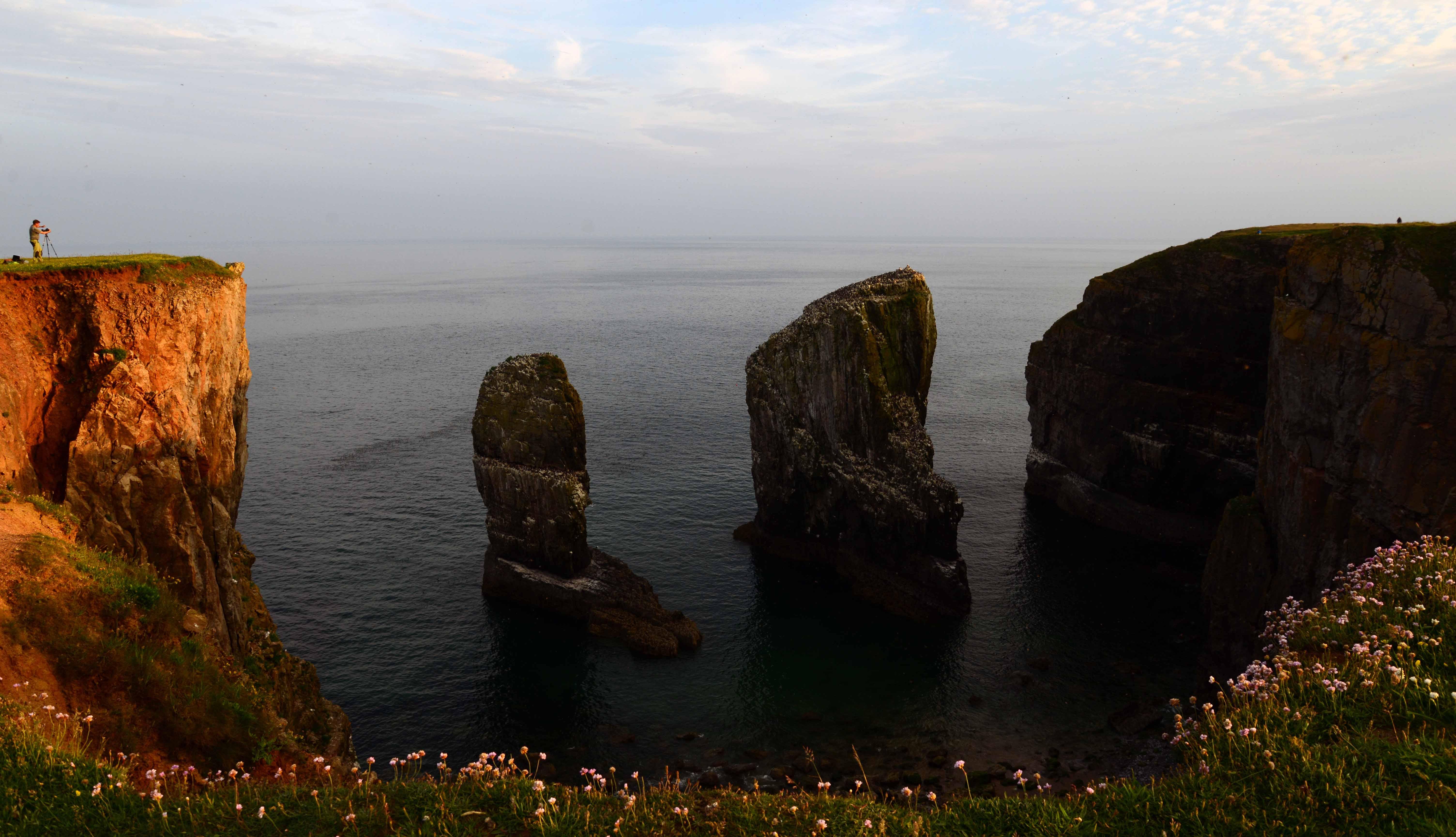 Wales Coast Path: el Camino de Santiago británico