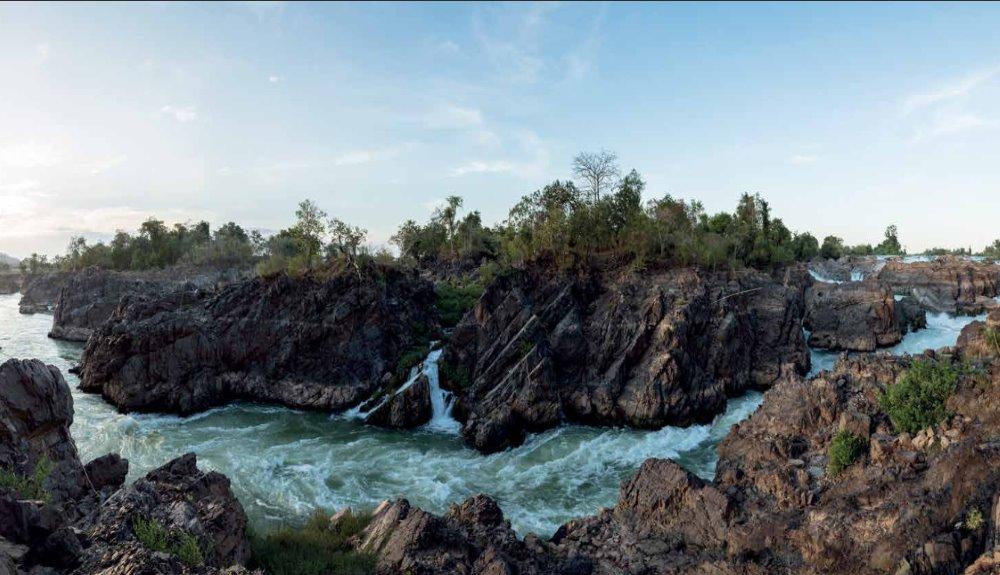 Los ríos están peligro por nuestra culpa