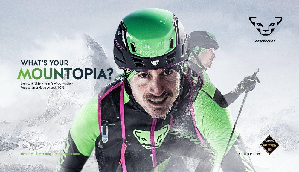 Comienza la quinta edición del concurso Mountopia