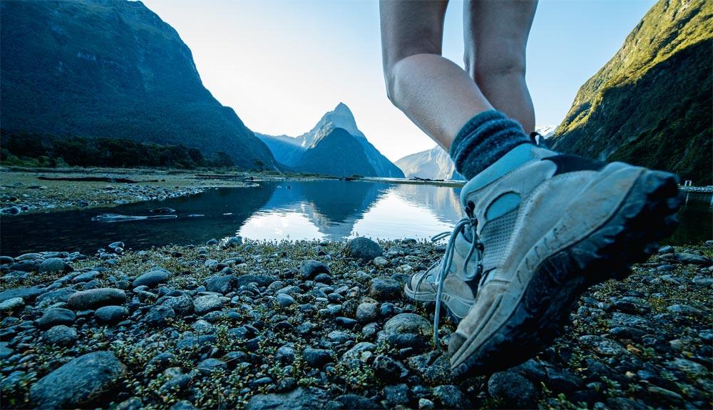 Guía actualizada para elegir tu calzado de trekking