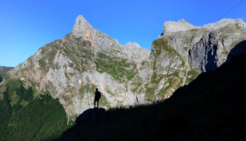 5 trekkings en Picos de Europa