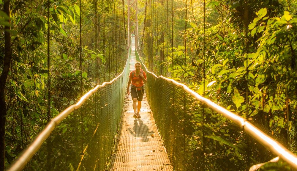 ¿Quieres ganar un viaje a Costa Rica?