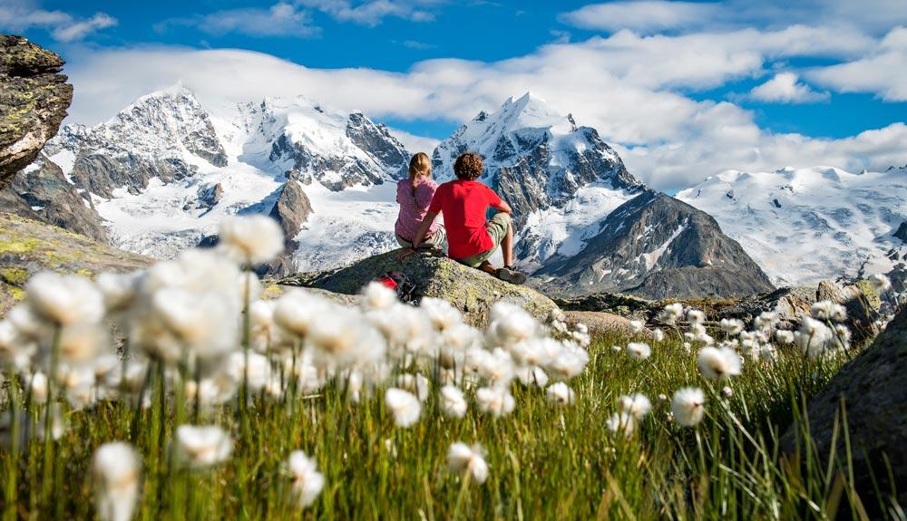 8 claves para tus trekkings en Alpes