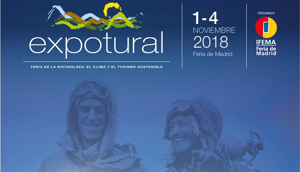 Expotural llega a Madrid en noviembre