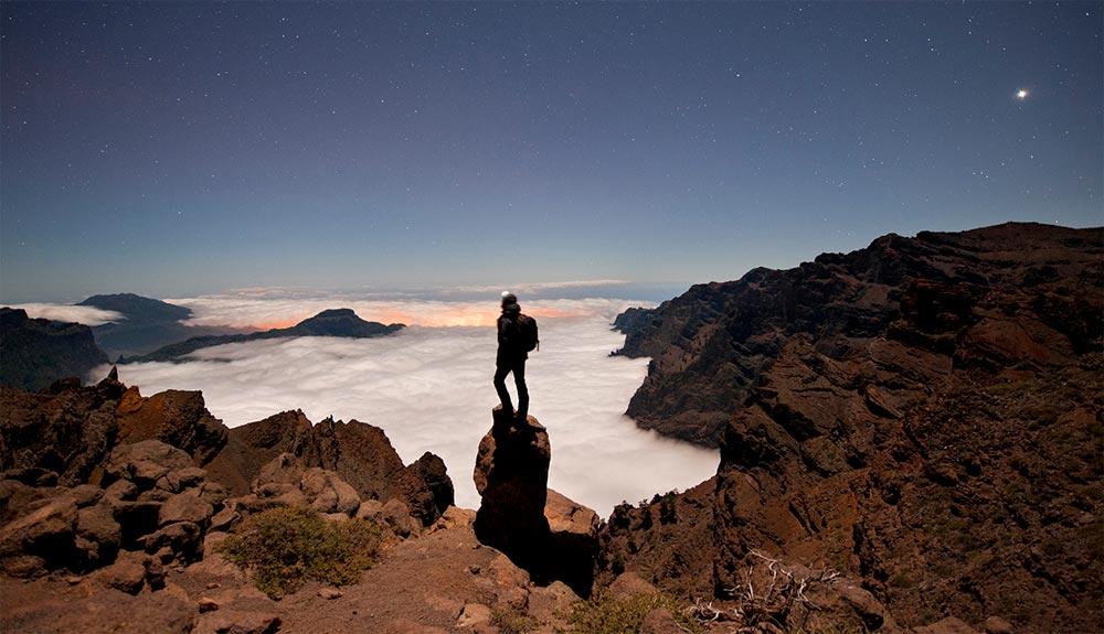 Regresa el Festival Internacional de Senderismo y Montaña de La Palma