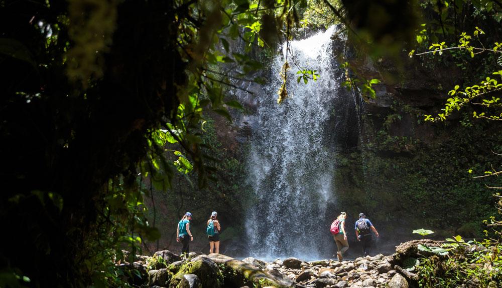 Aventuras en Panamá, ¡en vídeo!