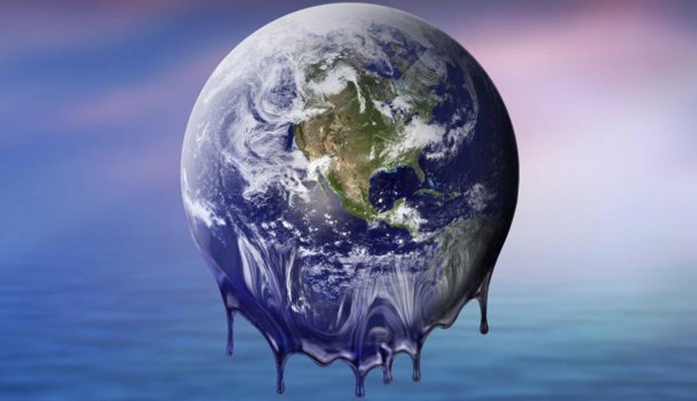 Resultado de imagen de calentamiento global fotos