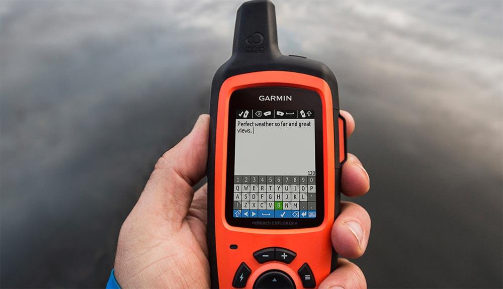 Satlink comercializará los dispositivos de comunicaciones por satélite de Garmin