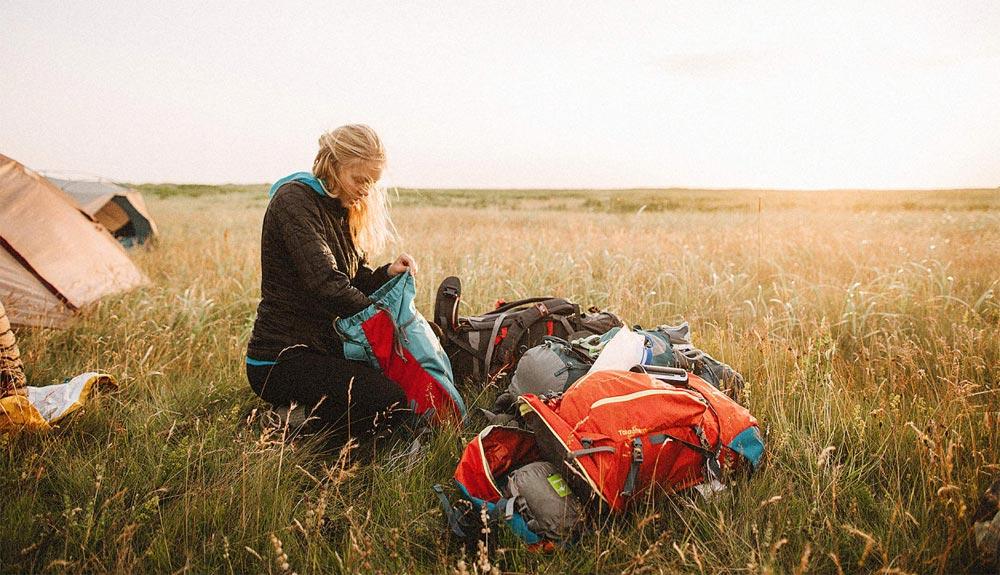 6 consejos para comprar material de montaña