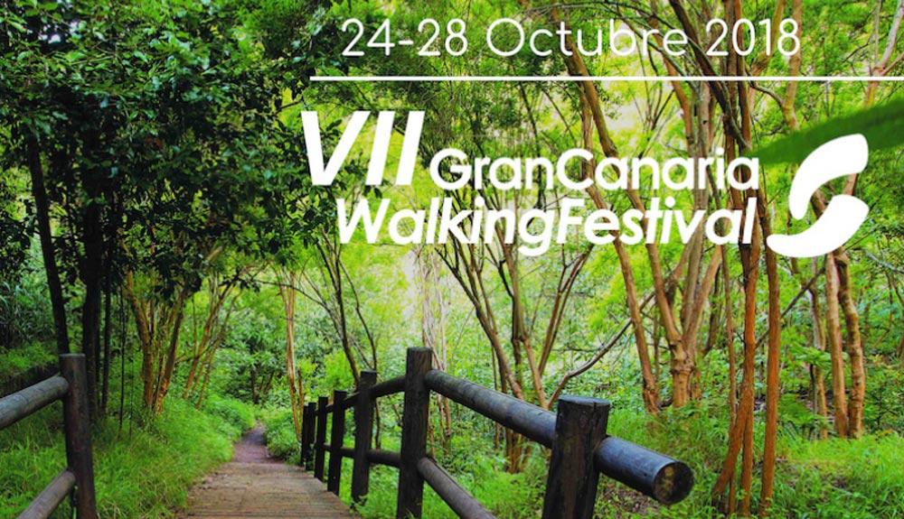 7 razones para no perderte el Gran Canaria Walking Festival
