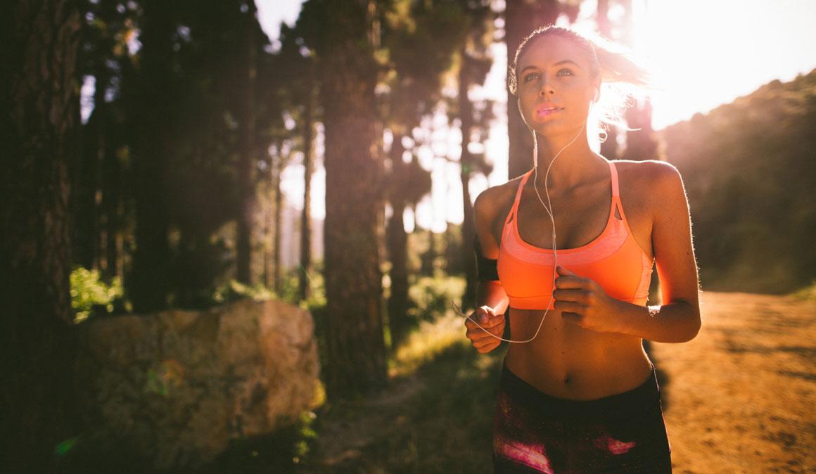 ¿Haces deporte con música? Responde y entra en el sorteo de unos auriculares Bluetooth