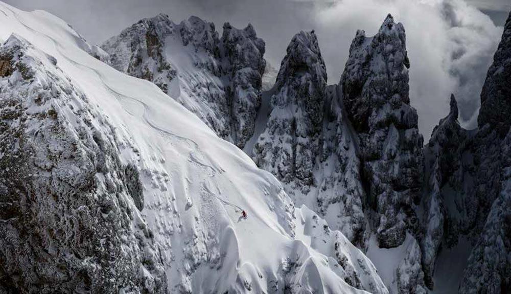 Montañas que unen