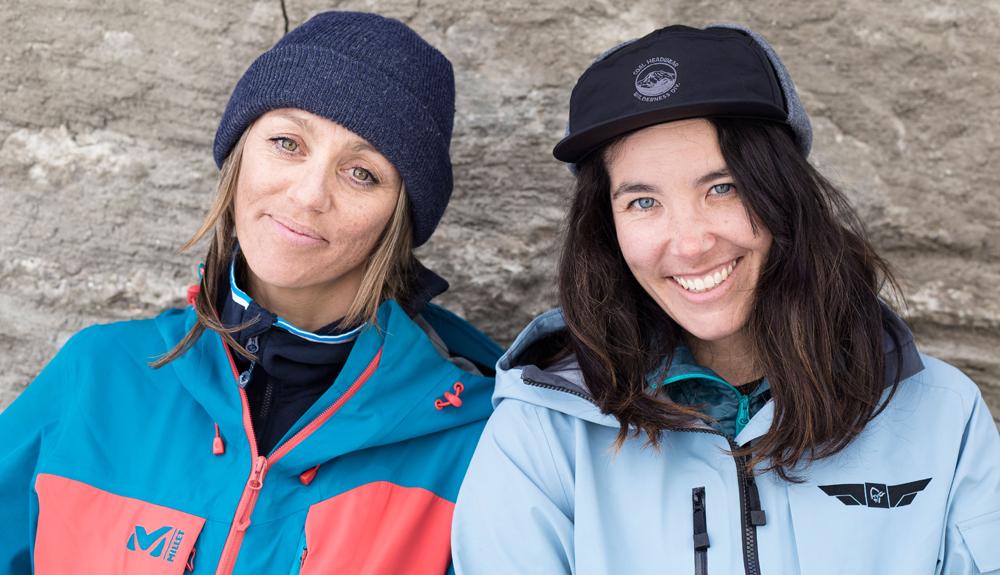 Evolution of Dreams: el esquí es sueño