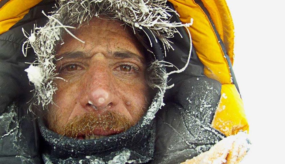Alex Txikon intentará el K2 este invierno