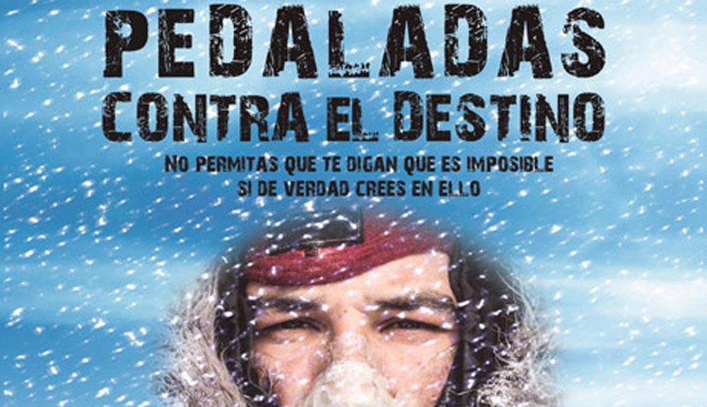 """El documental """"Pedaladas contra el destino"""" disponible online"""