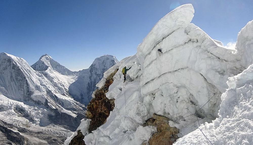 Lo mejor de nuestro alpinismo en 2018