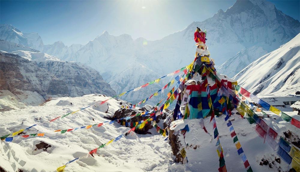 Escalar el Everest será más difícil en 2019