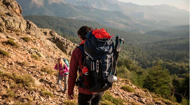 Conoce los trekking a fondo