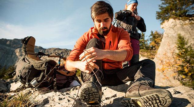 Prepara tu mochila para un trekking montañer@