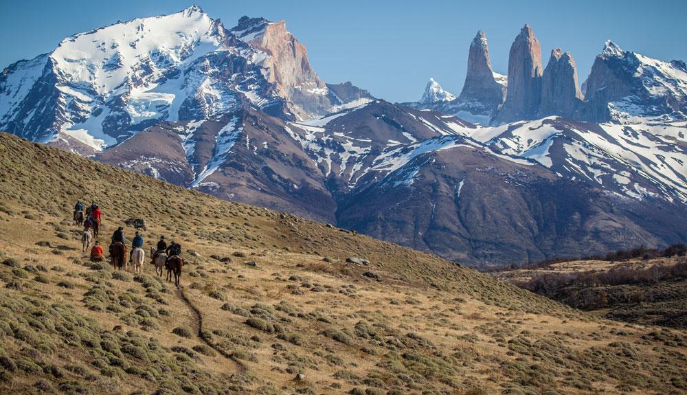Torres del Paine: la 8ª maravilla del mundo