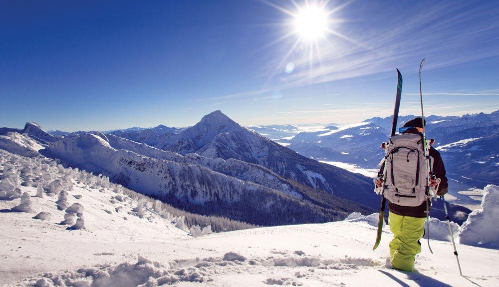 Cómo escoger las botas de esquí perfectas