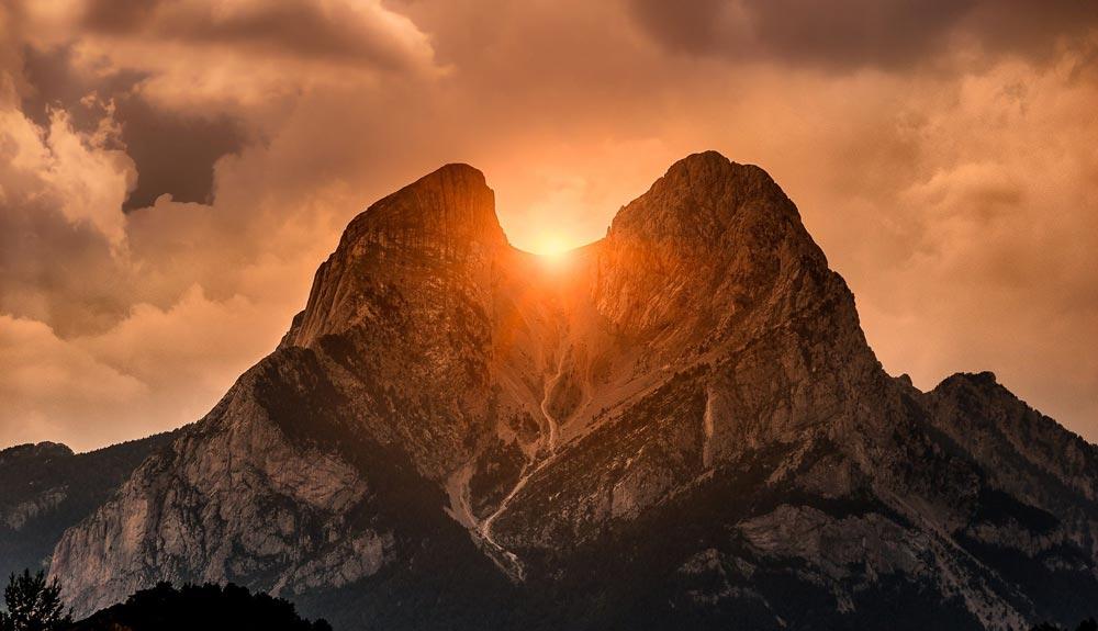 Pedraforca: 10 días, 10 cimas