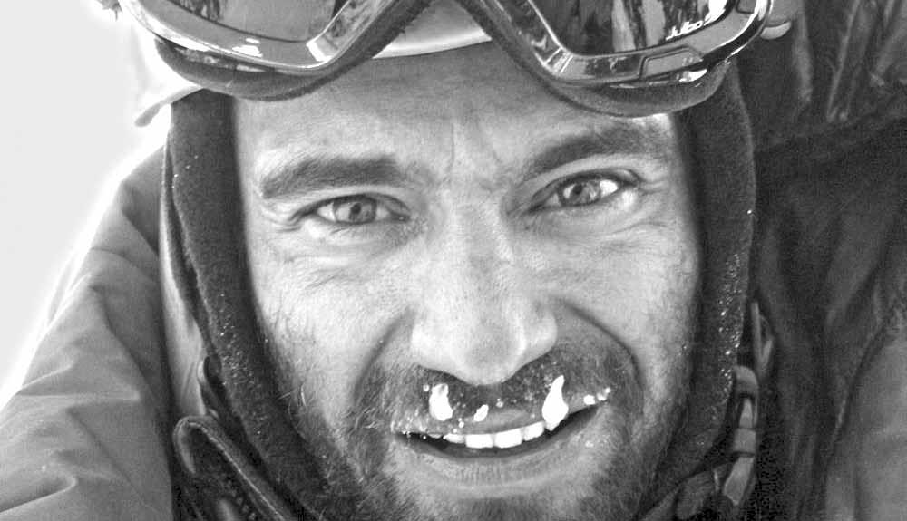 Daniele Nardi y el invierno del Nanga Parbat